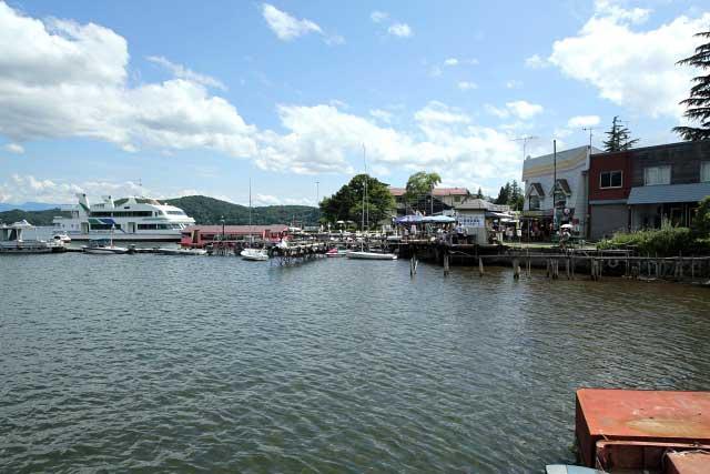 野尻湖のイメージ画像