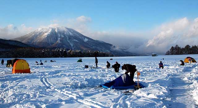 霊仙寺湖のイメージ画像