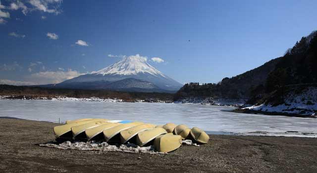 精進湖のイメージ画像