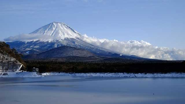 山中湖のイメージ画像